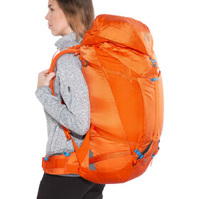 Gregory Alpinisto 50 Backpack L, zest orange